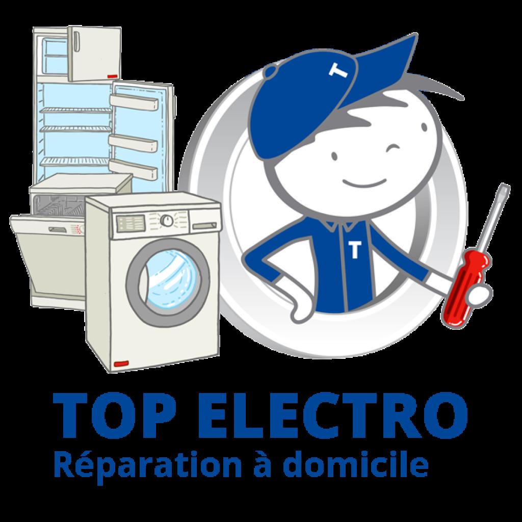 Top Electro dépannage électroménagers toutes marques